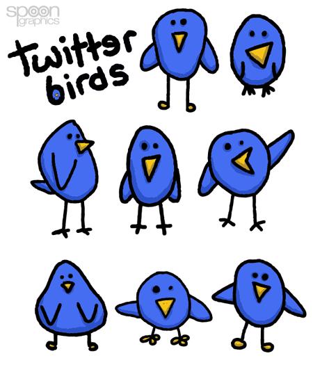 twitter-birds-vector