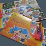 The Art of Design #4: Brochures