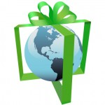 Green Your Life: Eco-Holiday Shopping