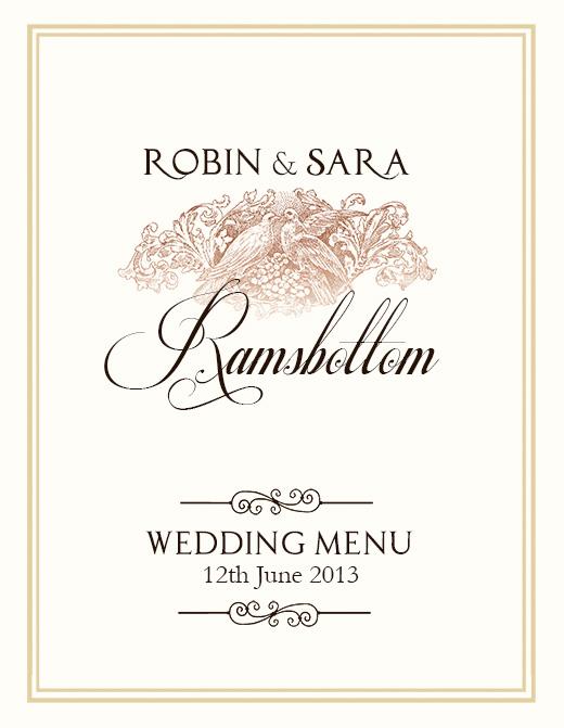wedding_day_menu_classic