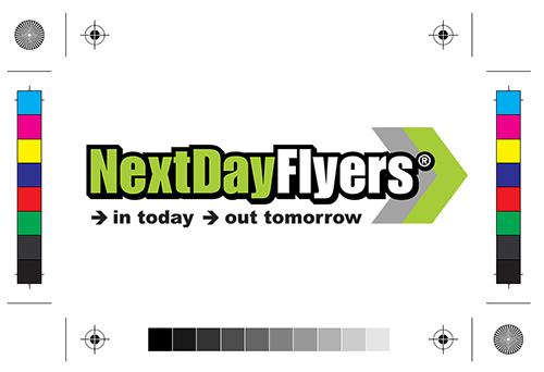 NextDayFlyers Proof Image