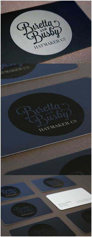 hatmaker_retro_business_card