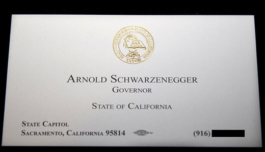 arnold-schwarzenegger-business-card