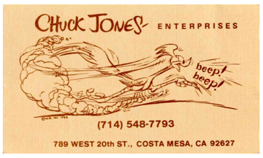 chuck-jones-business-card