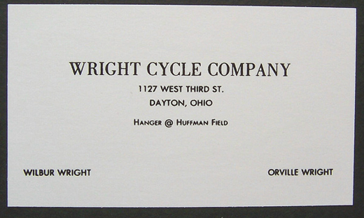 Wile e coyote business card hungry dog printing blog wright brothers business card colourmoves