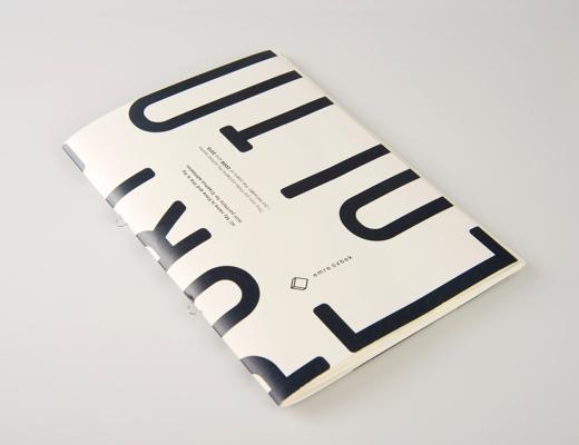 5 Most Impressive Graphic Design Print Portfolios