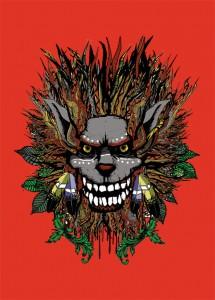 halloween_werewolf_design