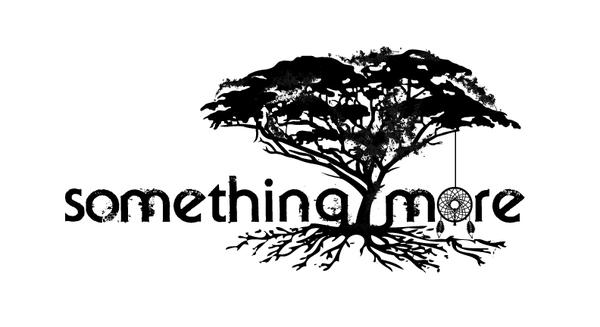 Logo for band Something More