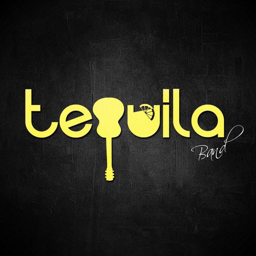 Logo for Tequila Band