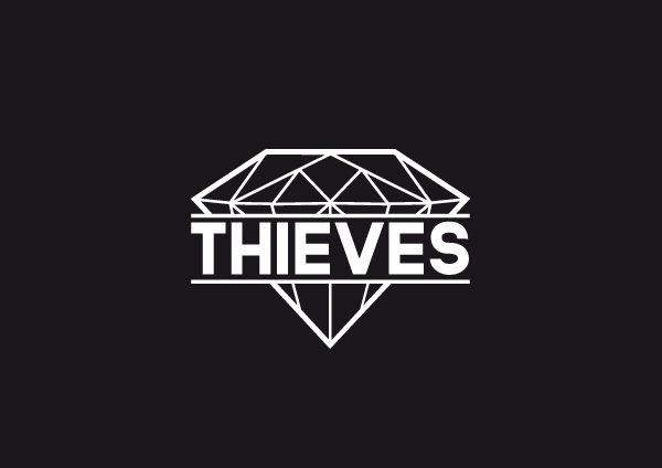 thieves band logo