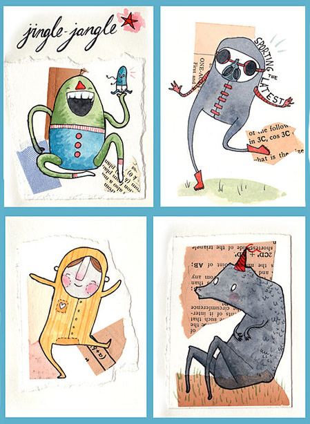 christmas_card_monsters