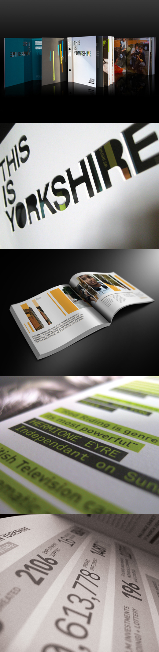 brochure booklet design