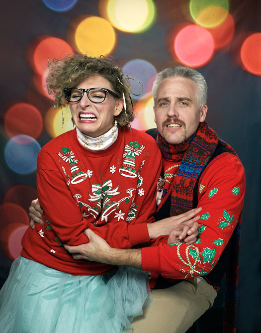 Top 10 Best-of-the-Worst Christmas Sweaters | NextDayFlyers