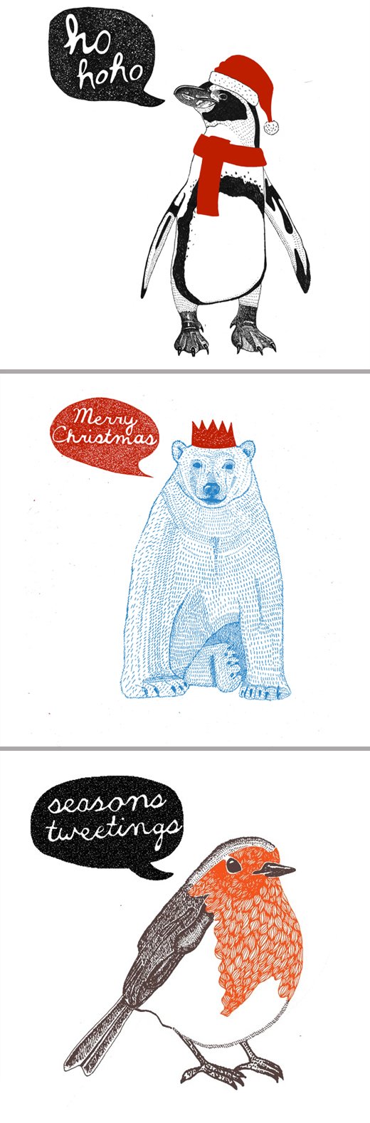 animal_holiday_cards