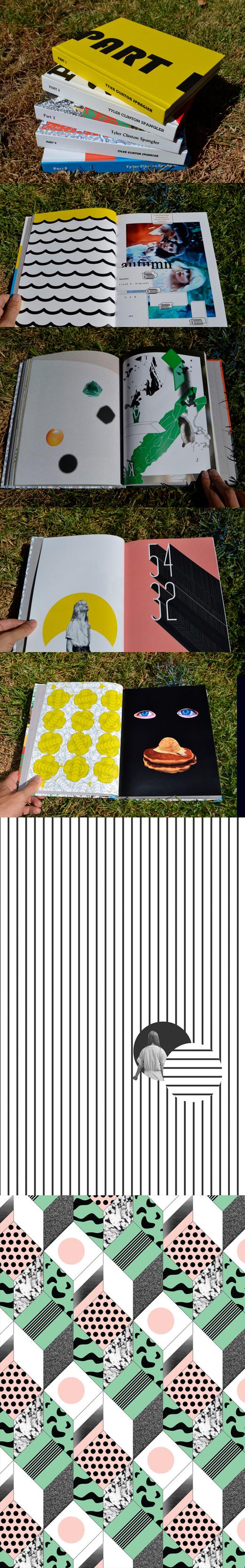 design inspiration book