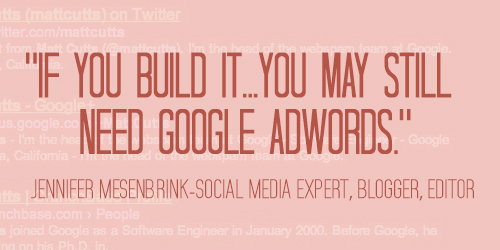 google adwords qoute