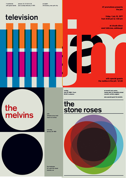"Further examples of Mikes ""Swissted"" project"