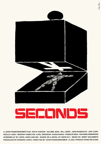 7 seconds saul bass