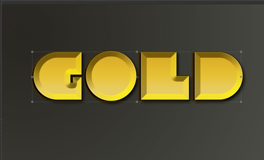 gold_bullion_font_effect_12
