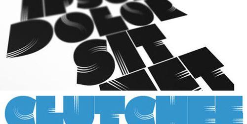 clutchee_free_font