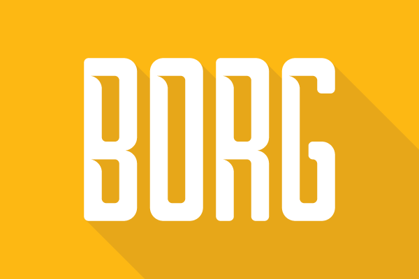 free borg_font