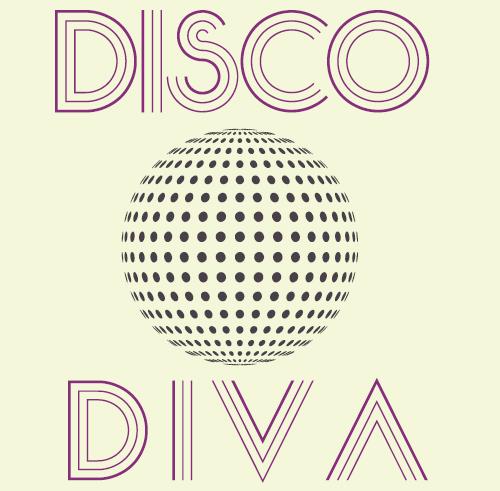 disco diva free font