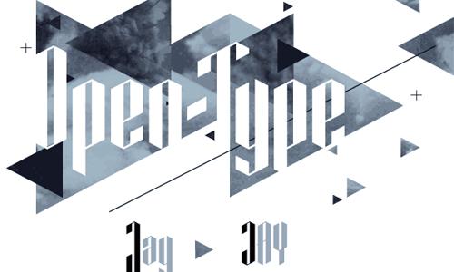 free fracmetrica font