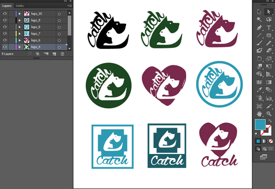 logo ideas
