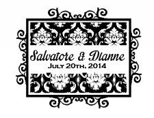 free wedding monogram design