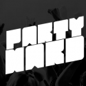 party hard font