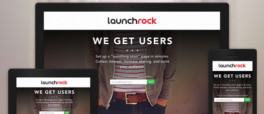 launch rock app review