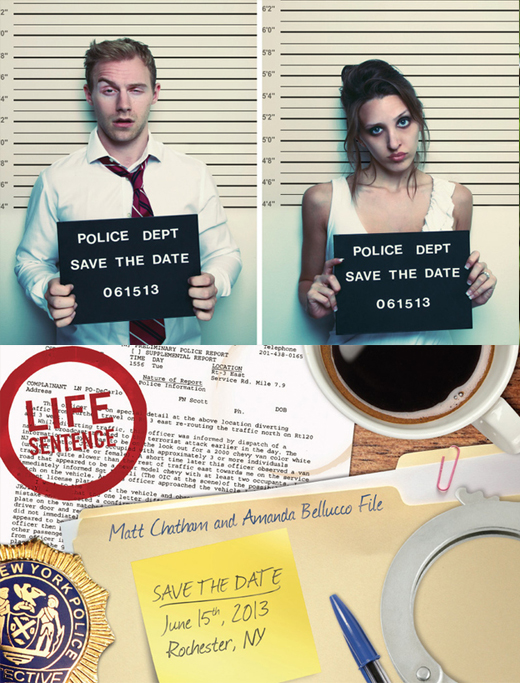 20 Ideas For Funny Wedding Invitations To Take The Stuffiness Out