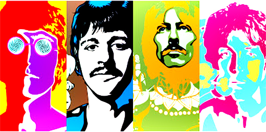 business lessons from the beatles