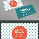 Awesomely Geeky (and Free) Quality Business Cards Templates For Sophisticated Nerds!
