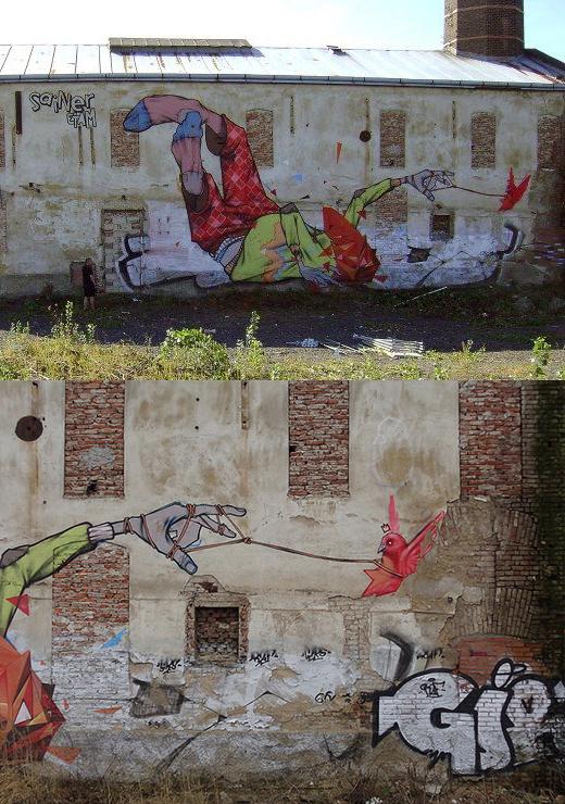 street art prague 3
