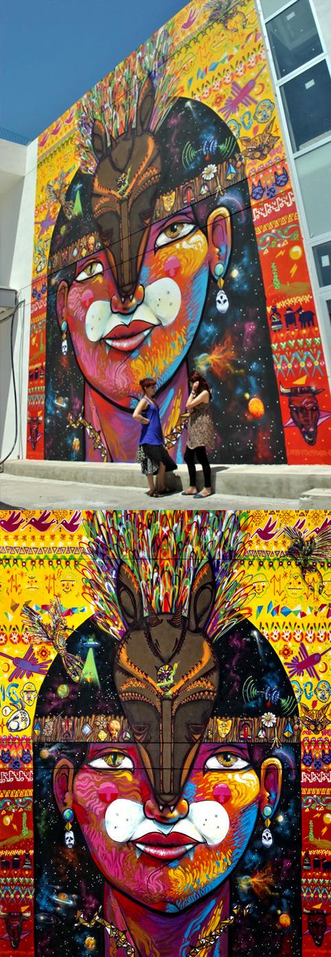street art santiago 2