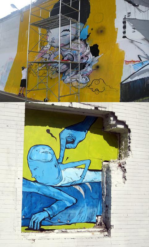 street art teipei 3