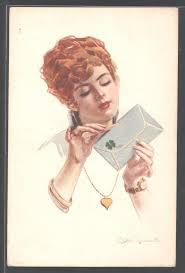 vintage poatcard