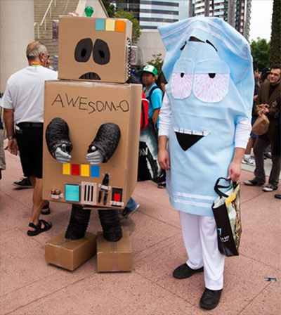 south park halloween costumes - Southpark Halloween Costumes