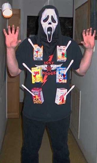 adult Halloween costume ideas