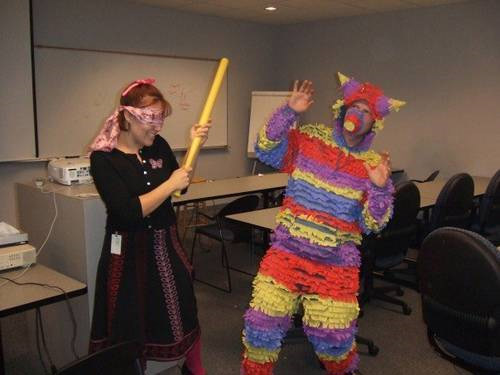 Pinata Halloween Costume Ideas Pinata Halloween Costume