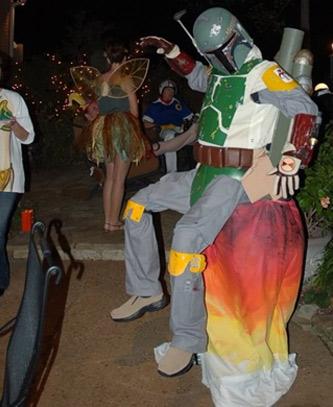 jet pack halloween costume