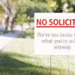 Funny Yard Signs: Are They Effective? (With Samples)