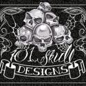 101 skull designs