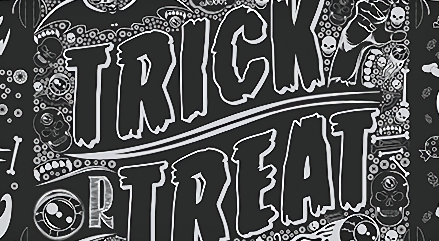 Halloween templates and vector files