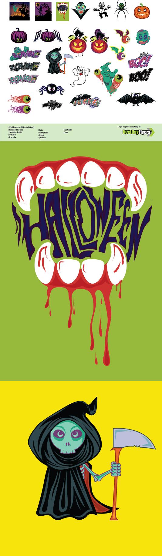 halloween_vectors