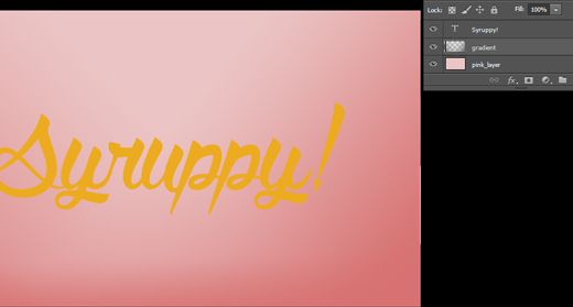 text-effect-syrup-3
