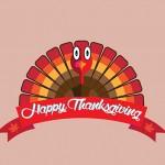 Thanksgiving Vector Clip Art – Turkeys, Pilgrims, Pumpkins & More!