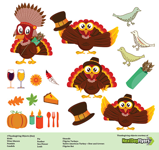thanksgiving clip art