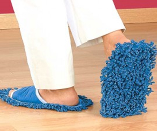 foot mop gifts